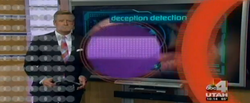 New Utah created lie detector focuses on our eyes